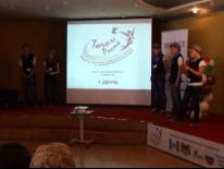 Областной Чемпионат студенческих проектов и предпринимательских идей «Точки роста». Часть 1