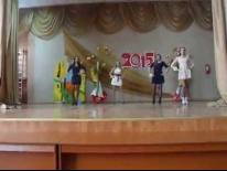 Конкурс «Мисс весна 2015»