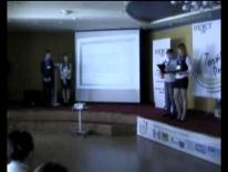 Областной Чемпионат студенческих проектов и предпринимательских идей «Точки роста». Часть 4